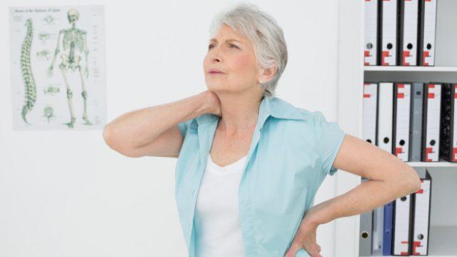 Hoe een gezonde leefstijl positief werkt bij reuma